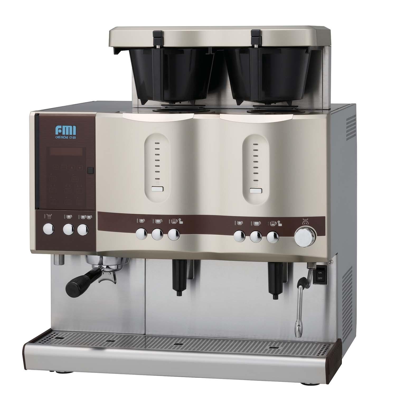 Coffeemachine ct01