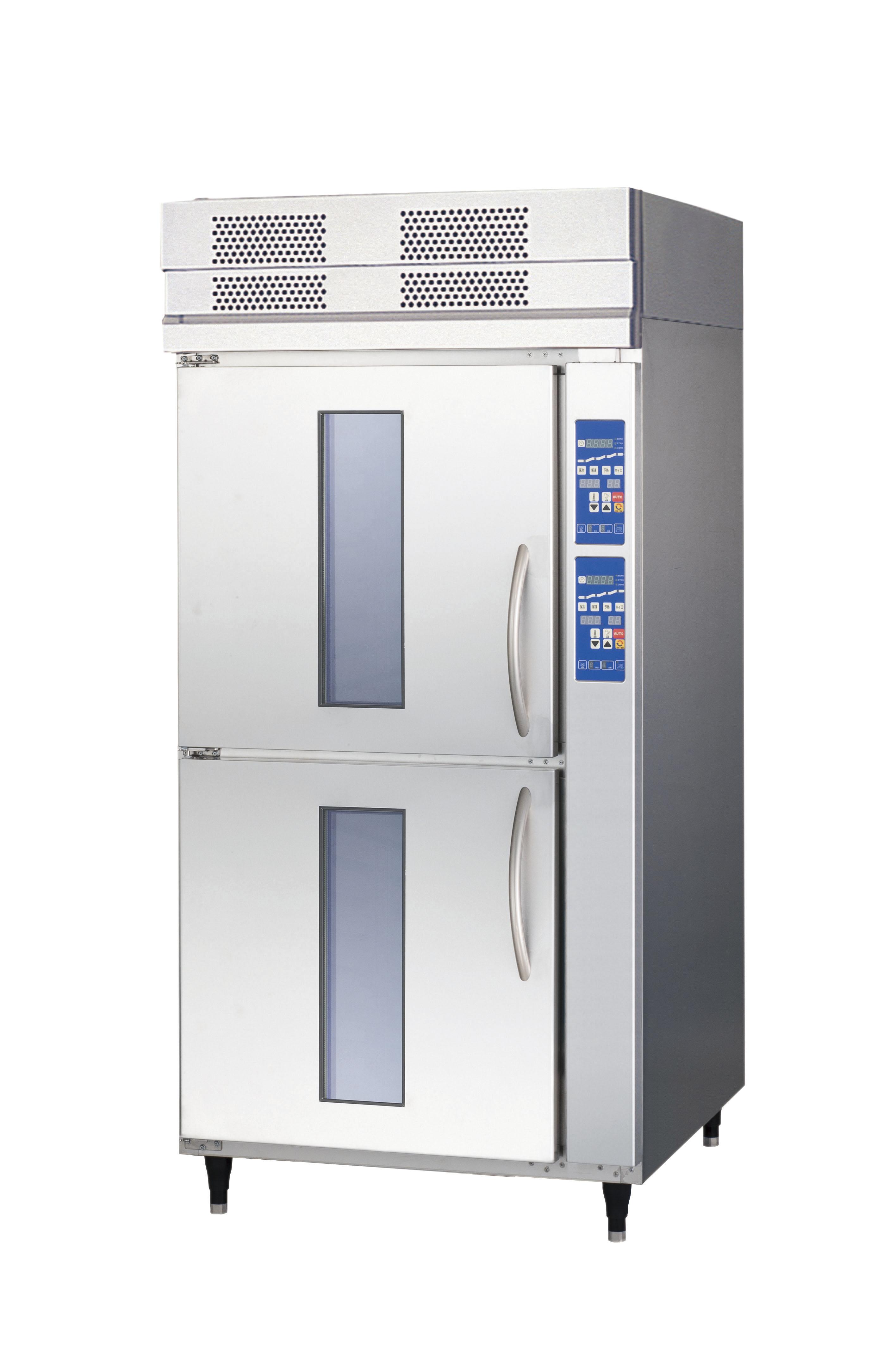 ホイロ - (ベーカリー機器 ドゥコンディショナー・ホイロ):厨房機器・厨房設計の日本給食設備株式会社
